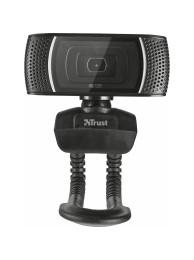 Camera web Trust Trino, HD